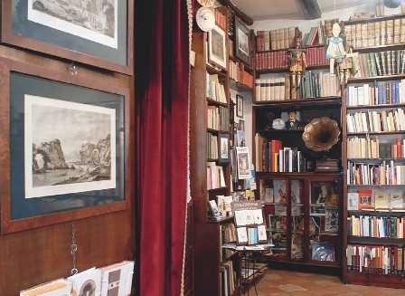 libreria colonnese