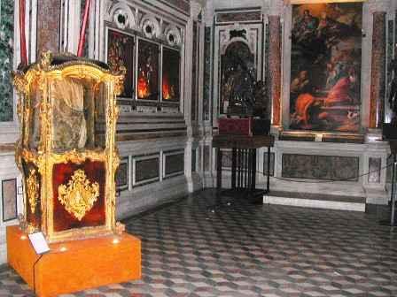 museo san gennaro