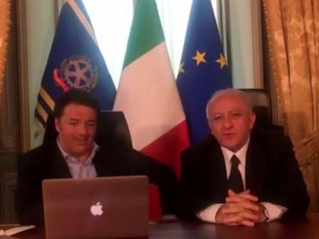 Renzi.De.Luca