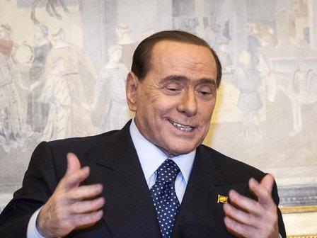 SilvioBerlusconi.ForzaItalia