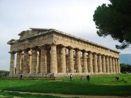 tempio Nettuno