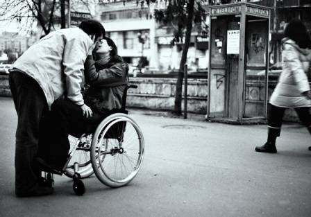 sessualita disabili