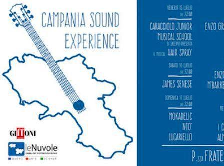 campania sound experience