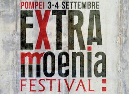 Pompei extra moenia