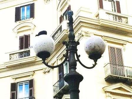 lampione