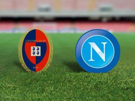 Serie A: probabili formazioni Cagliari - Napoli