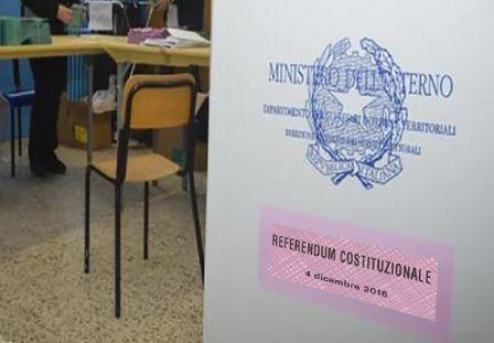 Referendum costituzionale, il No stravince in Campania: è quasi al 70%