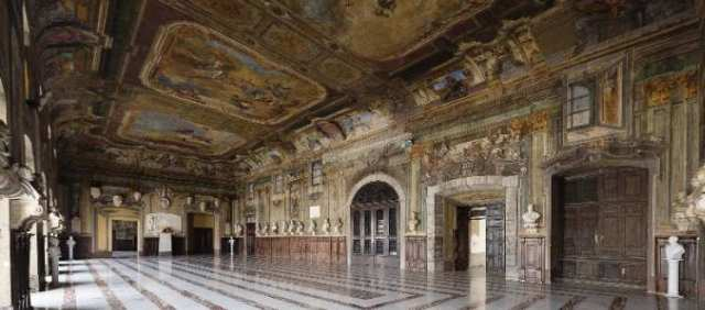 Museo Diocesano Napoli.Napoli Giornate Fai Di Primavera Presentato Il Programma Alla