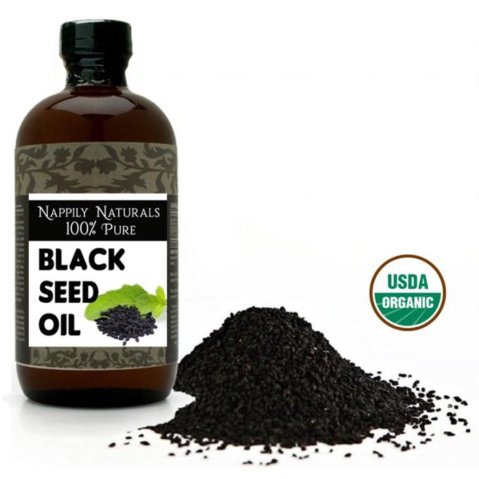 Black seed Oil 1