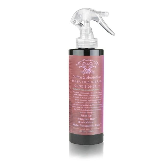 Soften & Moisturize Hair Freshener