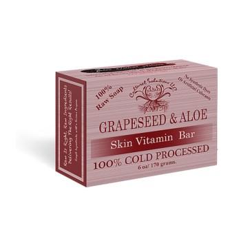 Grapeseed & Aloe Skin