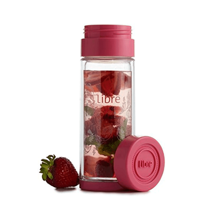 Libre Tea Infuser