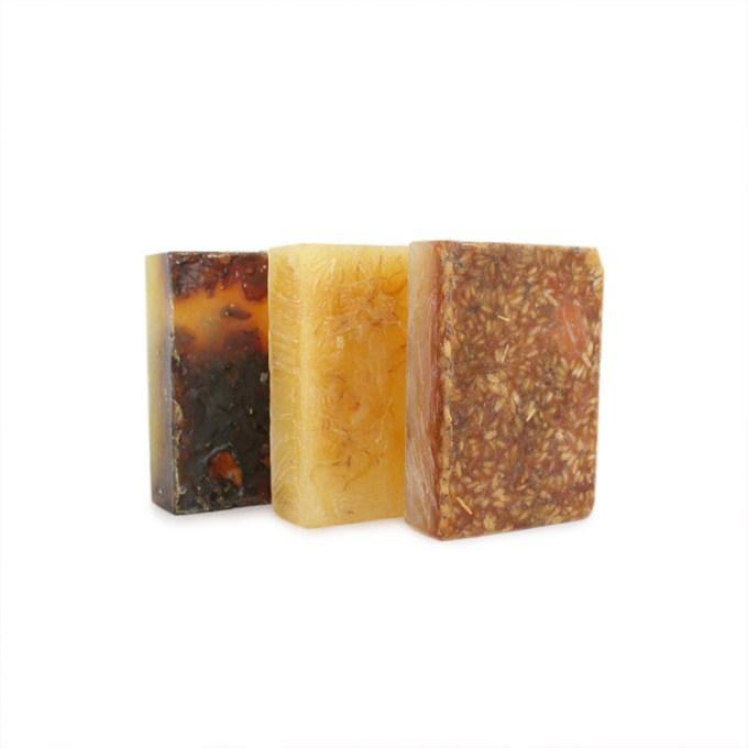 Activated Charcoal – Zen soap