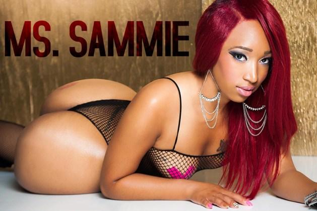 Ms. Sammie