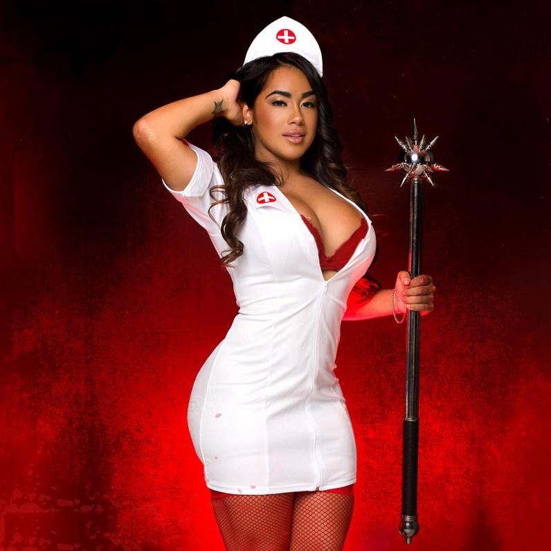 JasminCadavid-Nurses-nappyafro-11