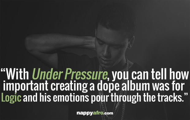 Under Pressure Review