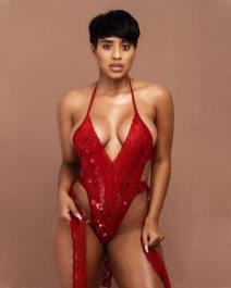 Shaquira Mendez