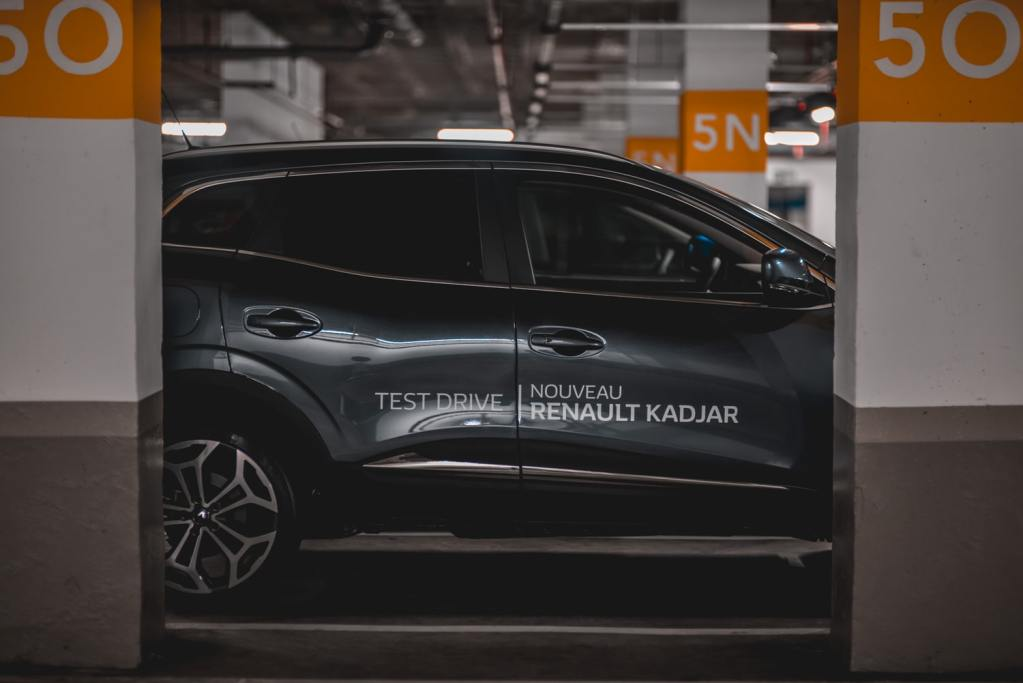 Renault - Regeneracja Baterii Hybrydowych - Serwis RENAULT BATERIE HYBRYDOWE