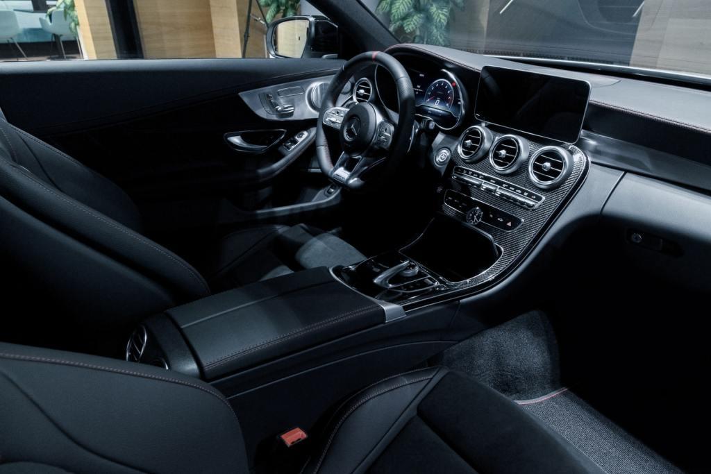 Serwis i Naprawa Seat Leon E-Hybrid - Serwis Warszawa