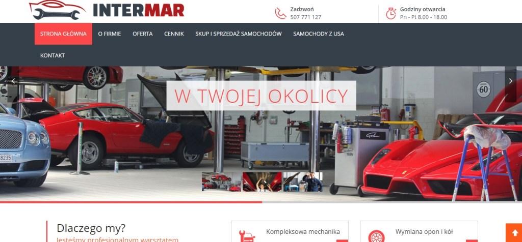 Mechanik Samochodowy Warszawa