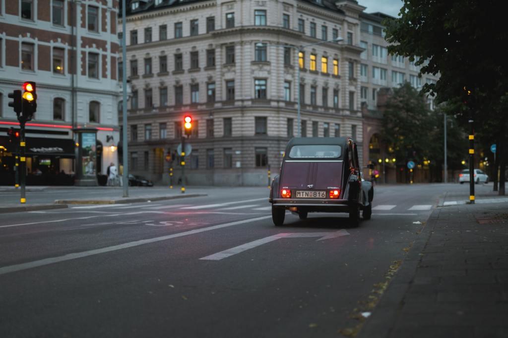 Serwis Citroën Warszawa - Mechanik Samochodowy