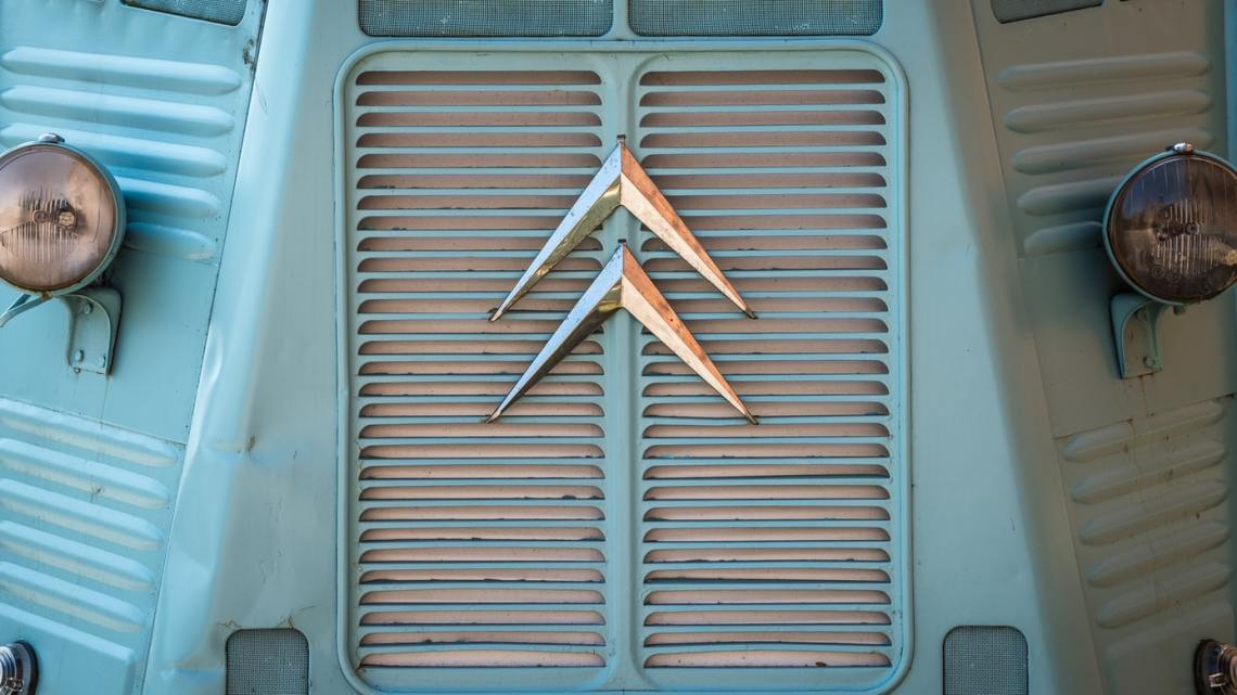 Serwis Citroën Warszawa
