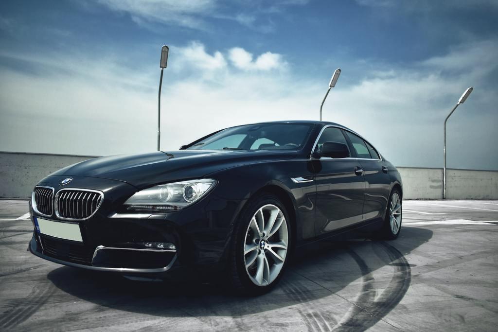 Serwis Hybrydy - BMW 7 Active hybrid Naprawa i Serwis - Warszawa Mechanik Samochodowy