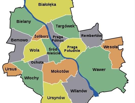 Warszawa Warsztat Samochodowy