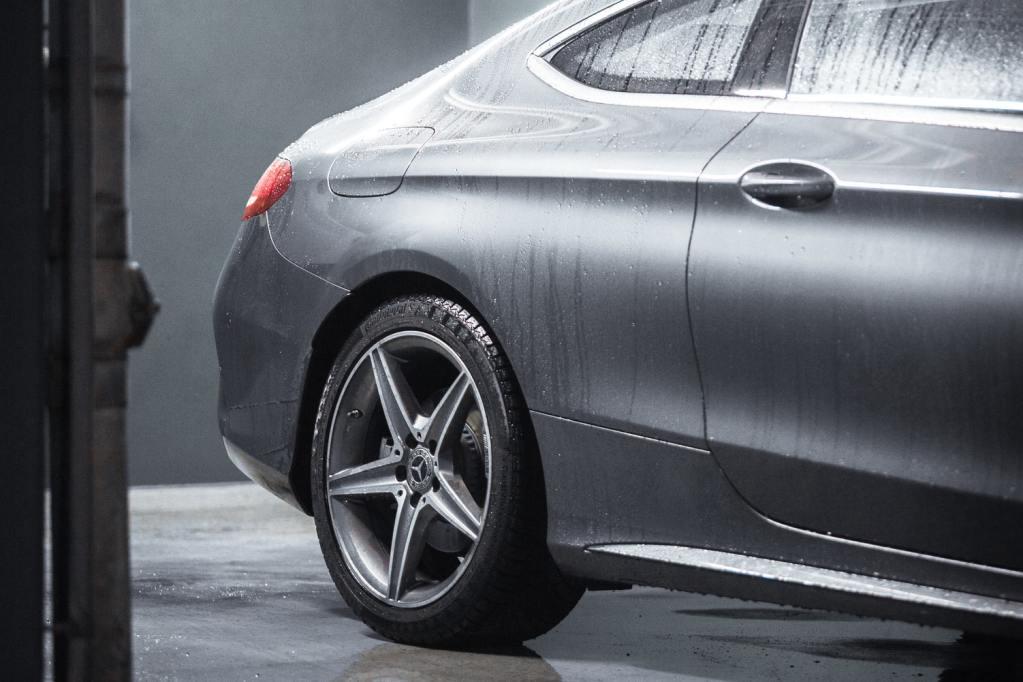 Diagnostyka Mercedes Klasa E,S,GLC z technologią Plug-In-Hybrid