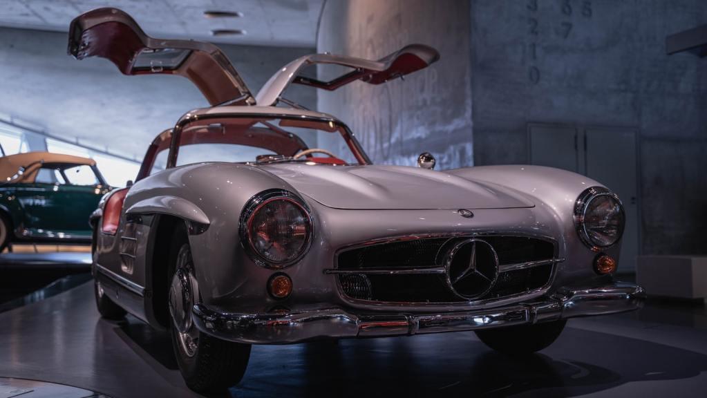 Mercedes Klasy C Coupe - Mechanika Samochodowa i Warsztat Aut
