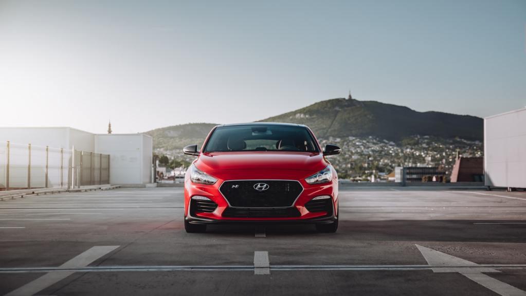 Naprawa oraz Diagnostyka Hyundai IONIQ Hybrid - Serwis Aut