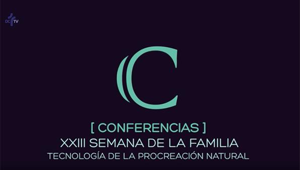 Conferencia Naprotecnología