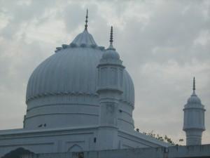 Khwaja Saifuddin Sirhindi tomb