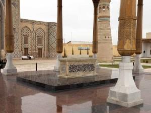 Tomb of Hadhrat Khwaja Ghujdawani