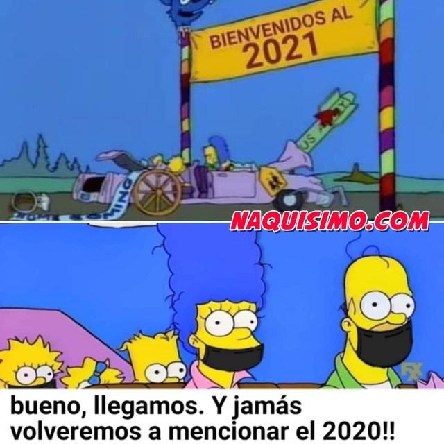 Sobreviviendo el 2021