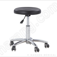 Revolving Chair With Net Folding Library Bedside Stools, Manufacturer Doctor Stool, Stools/chair For Doctors And Surgeon Stool