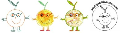 click here to see Naranjas del Carmen's logo evolution