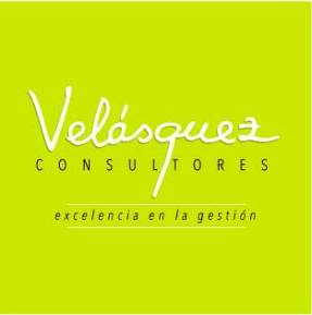 Logo Velásquez Consultores