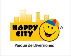 Parque Happy City