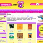 http://www.comelibros.com