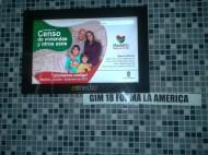 Pauta Censo de Vivienda y Otros usos por Naranjo Publicidad