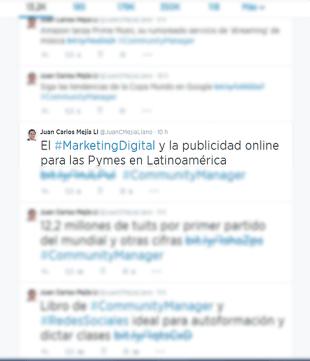 Articulo Carlos Andres Naranjo en blog de Juan C. Mejía Llano