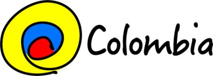 Propuesta Logo Colombia Naranjo Publicidad versión horizontal
