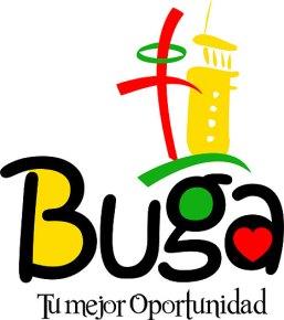 Logo Marca Ciudad Buga