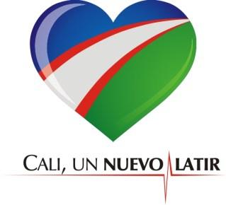 Logo Marca Ciudad Cali