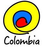Propuesta Logo Colombia de Naranjo Publicidad