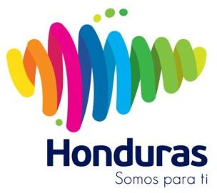 Logo Marca País Honduras