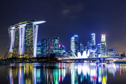 Singapur Inc.