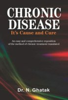 Miasmatic prescribing Ghatak chronic disease