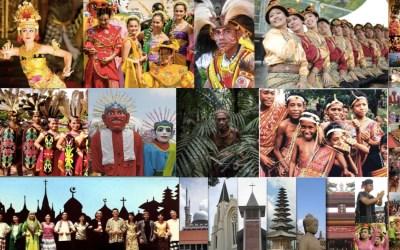 Bangkitkan Agama Lokal Sebagai Cermin Jati Diri Bangsa